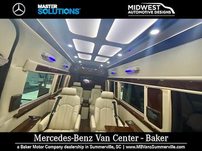 2020 Mercedes-Benz Sprinter 3500 High Roof 4x2, Midwest Automotive Designs Other/Specialty #MV0122 - photo 15