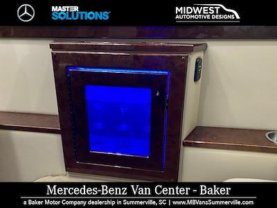 2020 Mercedes-Benz Sprinter 3500 High Roof 4x2, Midwest Automotive Designs Other/Specialty #MV0122 - photo 16