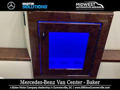 2020 Mercedes-Benz Sprinter 3500 High Roof 4x2, Midwest Automotive Designs Other/Specialty #MV0122 - photo 17