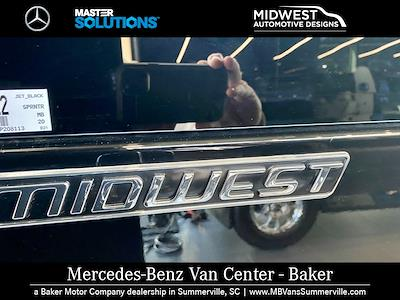 2020 Mercedes-Benz Sprinter 3500 High Roof 4x2, Midwest Automotive Designs Other/Specialty #MV0122 - photo 22