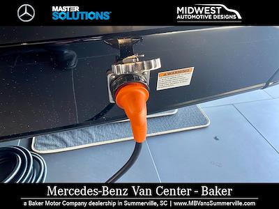 2020 Mercedes-Benz Sprinter 3500 High Roof 4x2, Midwest Automotive Designs Other/Specialty #MV0122 - photo 27