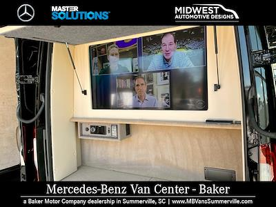 2020 Mercedes-Benz Sprinter 3500 High Roof 4x2, Midwest Automotive Designs Other/Specialty #MV0122 - photo 3