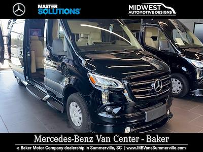 2020 Mercedes-Benz Sprinter 3500 High Roof 4x2, Midwest Automotive Designs Other/Specialty #MV0122 - photo 5