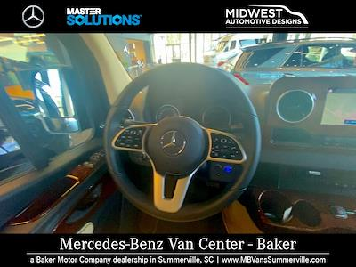 2020 Mercedes-Benz Sprinter 3500 High Roof 4x2, Midwest Automotive Designs Other/Specialty #MV0122 - photo 9