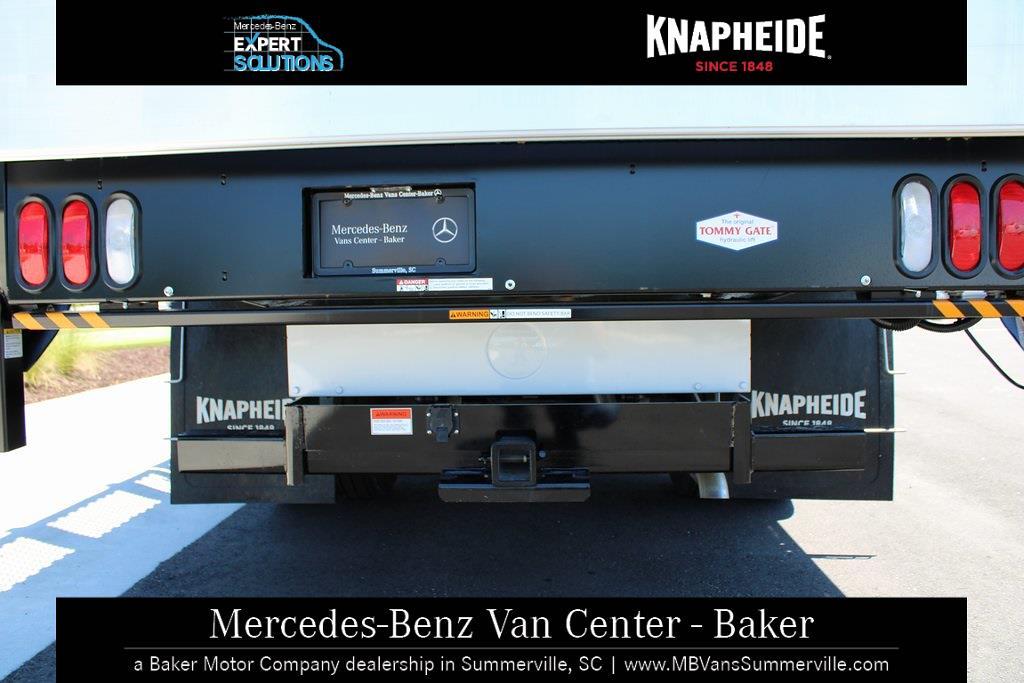 2020 Mercedes-Benz Sprinter 4500 DRW 4x2, Knapheide Value-Master X Stake Bed #MV0124 - photo 14