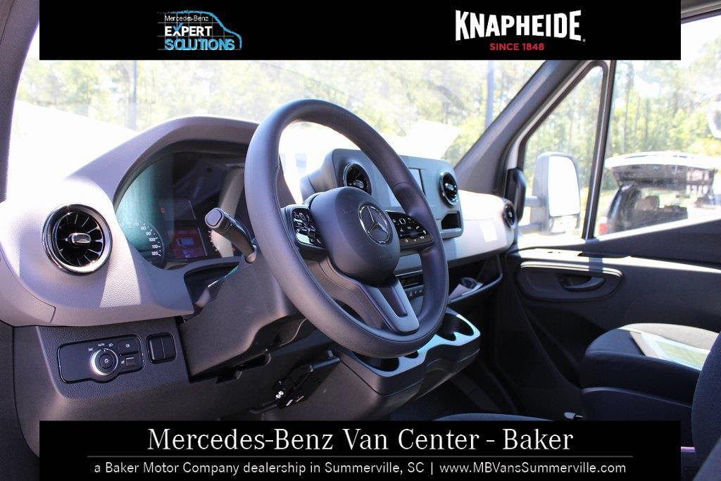 2020 Mercedes-Benz Sprinter 4500 DRW 4x2, Knapheide Value-Master X Stake Bed #MV0124 - photo 20