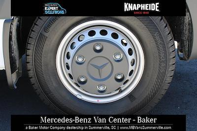 2020 Mercedes-Benz Sprinter 4500 DRW 4x2, Knapheide Value-Master X Stake Bed #MV0124 - photo 21