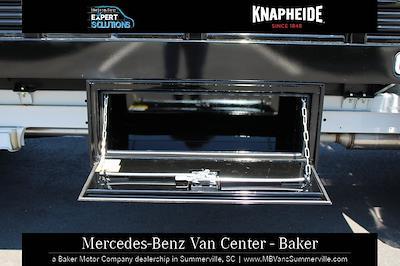 2020 Mercedes-Benz Sprinter 4500 DRW 4x2, Knapheide Value-Master X Stake Bed #MV0124 - photo 7