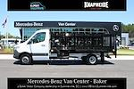 2020 Sprinter 4500 DRW 4x2,  Knapheide Value-Master X Stake Bed #MV0124 - photo 17