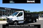 2020 Sprinter 4500 DRW 4x2,  Knapheide Value-Master X Stake Bed #MV0124 - photo 18