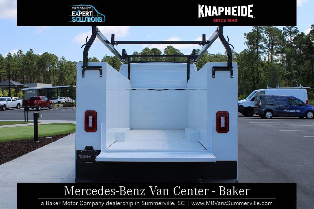 2020 Mercedes-Benz Sprinter 3500XD Standard Roof DRW 4x2, Knapheide Steel Service Body #MV0125 - photo 10