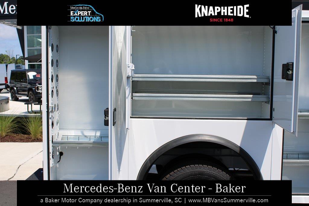 2020 Mercedes-Benz Sprinter 3500XD Standard Roof DRW 4x2, Knapheide Steel Service Body #MV0125 - photo 8