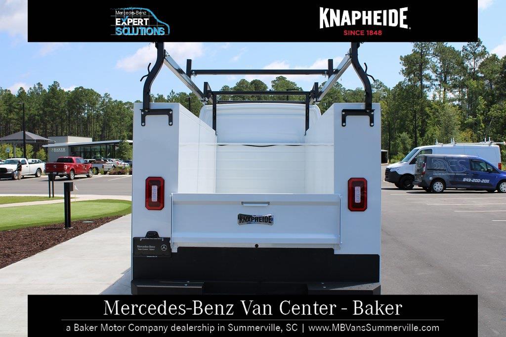 2020 Mercedes-Benz Sprinter 3500XD Standard Roof DRW 4x2, Knapheide Steel Service Body #MV0125 - photo 9