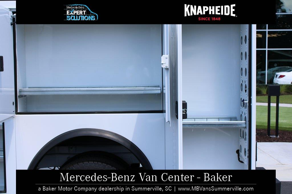 2020 Mercedes-Benz Sprinter 3500XD Standard Roof DRW 4x2, Knapheide Steel Service Body #MV0125 - photo 18