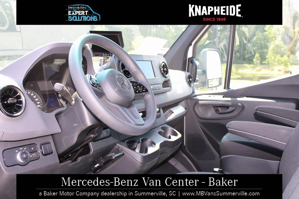 2020 Mercedes-Benz Sprinter 3500XD Standard Roof DRW 4x2, Knapheide Steel Service Body #MV0125 - photo 22