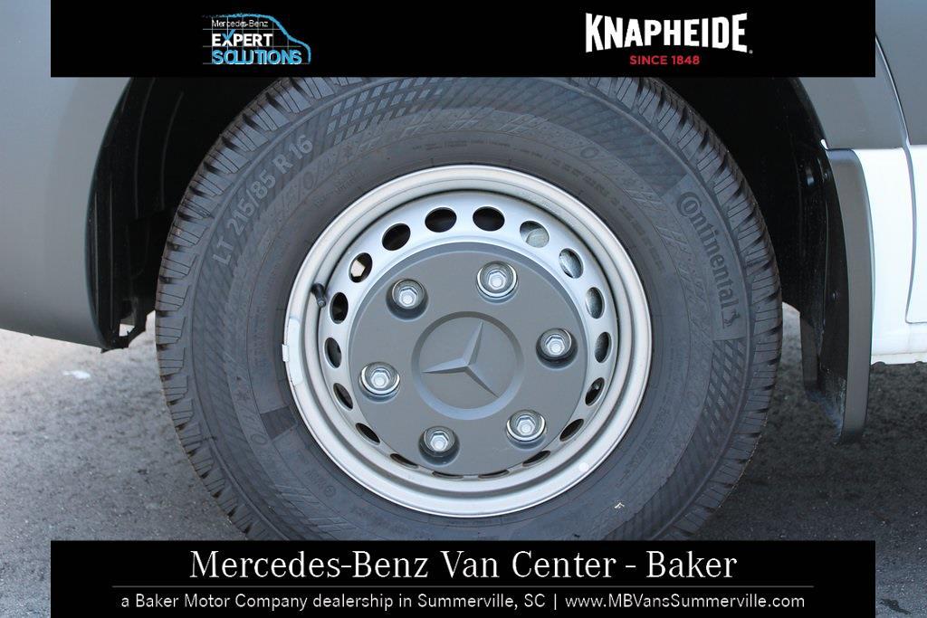 2020 Mercedes-Benz Sprinter 3500XD Standard Roof DRW 4x2, Knapheide Steel Service Body #MV0125 - photo 25