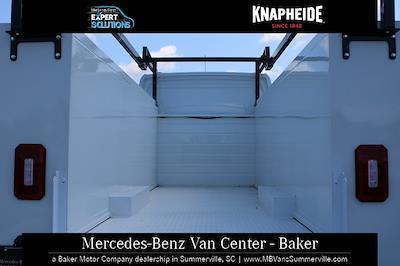 2020 Mercedes-Benz Sprinter 3500XD Standard Roof DRW 4x2, Knapheide Steel Service Body #MV0125 - photo 11