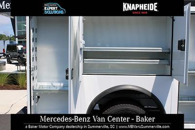 2020 Mercedes-Benz Sprinter 3500XD Standard Roof DRW 4x2, Service Body #MV0125 - photo 7