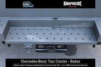 2020 Mercedes-Benz Sprinter 3500XD Standard Roof DRW 4x2, Knapheide Steel Service Body #MV0125 - photo 12