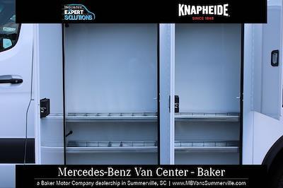 2020 Mercedes-Benz Sprinter 3500XD Standard Roof DRW 4x2, Knapheide Steel Service Body #MV0125 - photo 17