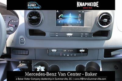 2020 Mercedes-Benz Sprinter 3500XD Standard Roof DRW 4x2, Knapheide Steel Service Body #MV0125 - photo 24