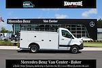 2020 Mercedes-Benz Sprinter 3500XD Standard Roof DRW 4x2, Service Body #MV0125 - photo 4