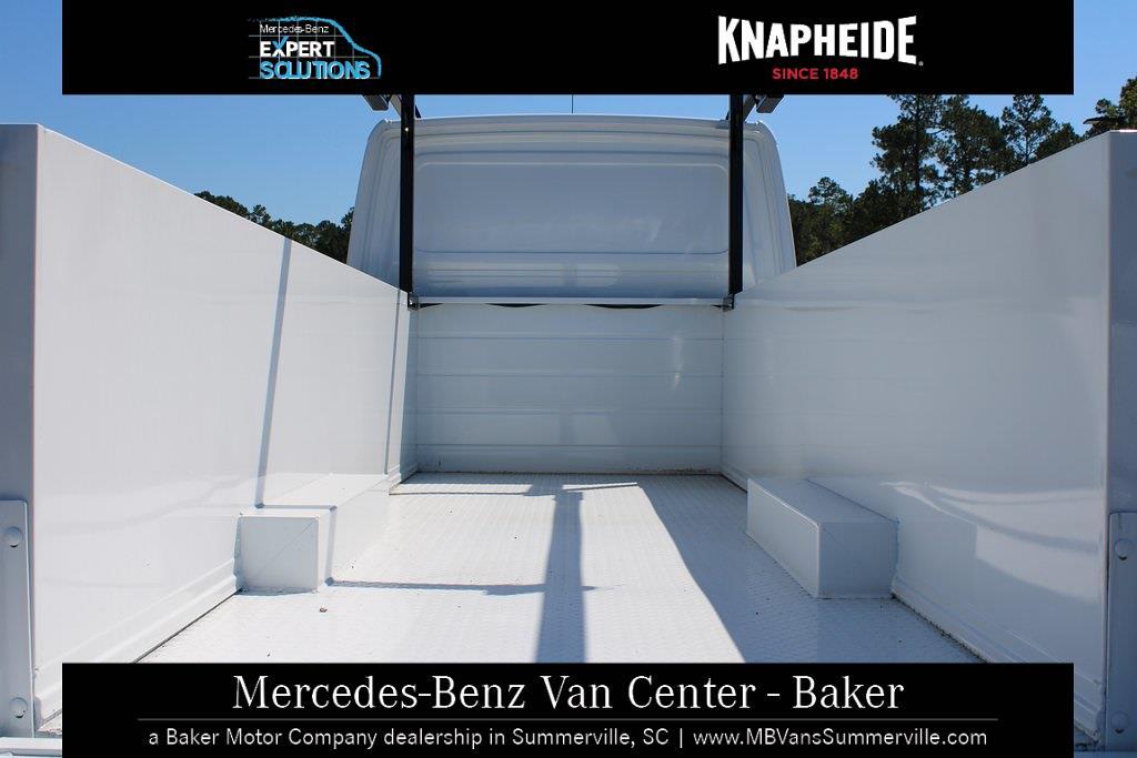 2020 Mercedes-Benz Sprinter 3500XD Standard Roof DRW 4x2, Knapheide Service Body #MV0126 - photo 12