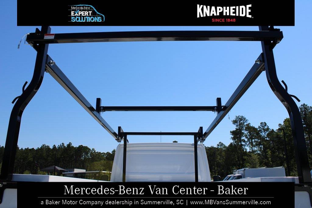 2020 Mercedes-Benz Sprinter 3500XD Standard Roof DRW 4x2, Empty Cargo Van #MV0126 - photo 13