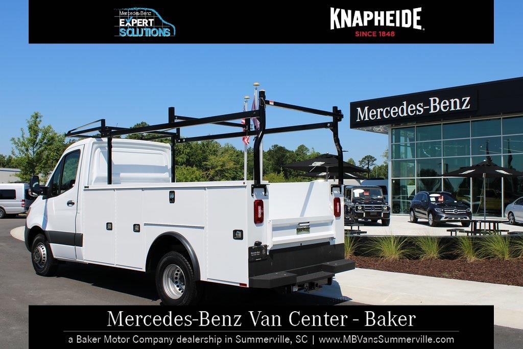 2020 Mercedes-Benz Sprinter 3500XD Standard Roof DRW 4x2, Knapheide Service Body #MV0126 - photo 15