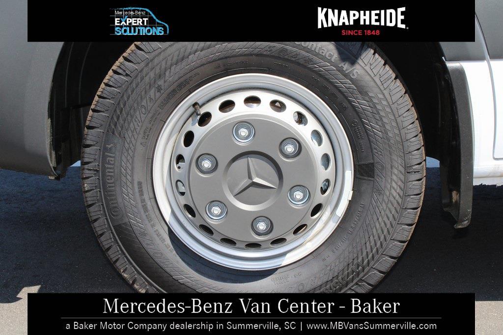 2020 Mercedes-Benz Sprinter 3500XD Standard Roof DRW 4x2, Knapheide Service Body #MV0126 - photo 22