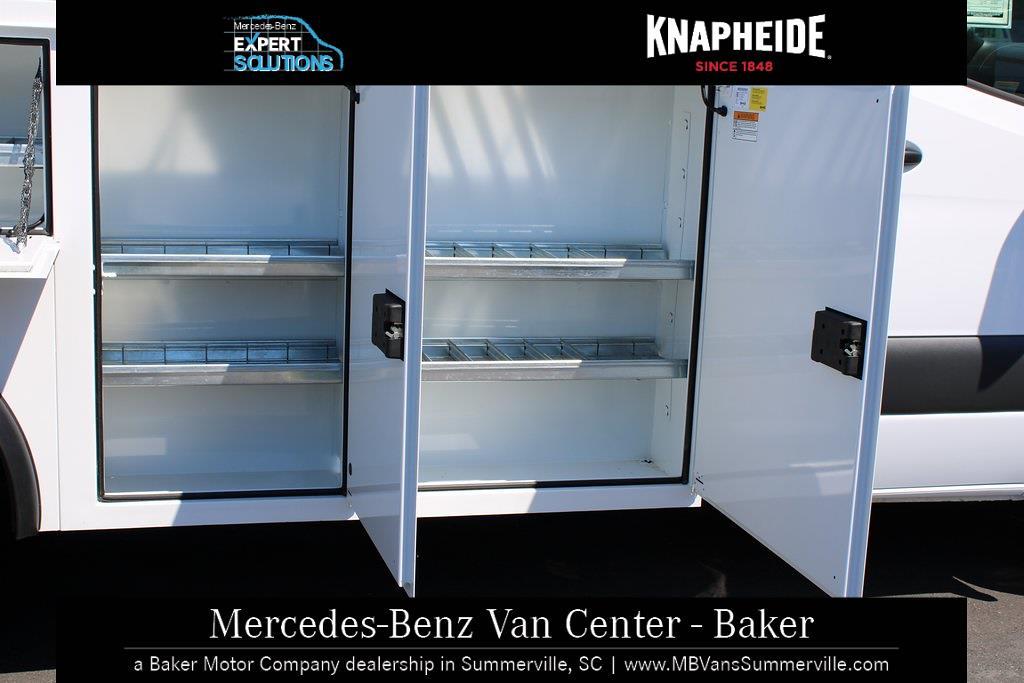 2020 Mercedes-Benz Sprinter 3500XD Standard Roof DRW 4x2, Knapheide Service Body #MV0126 - photo 6