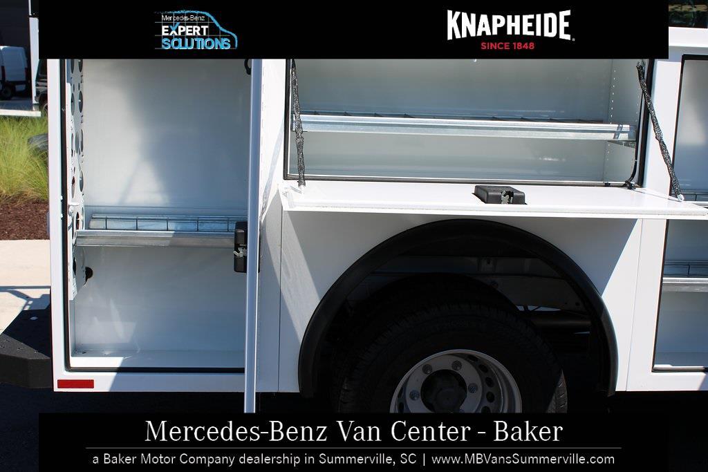 2020 Mercedes-Benz Sprinter 3500XD Standard Roof DRW 4x2, Knapheide Service Body #MV0126 - photo 7
