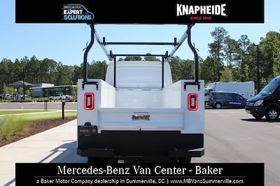 2020 Mercedes-Benz Sprinter 3500XD Standard Roof DRW 4x2, Empty Cargo Van #MV0126 - photo 10