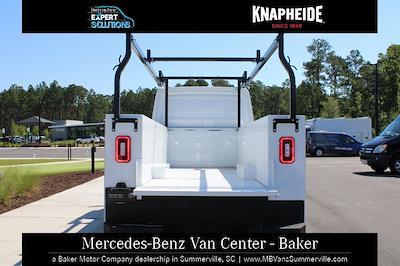 2020 Mercedes-Benz Sprinter 3500XD Standard Roof DRW 4x2, Empty Cargo Van #MV0126 - photo 11