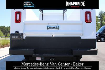 2020 Mercedes-Benz Sprinter 3500XD Standard Roof DRW 4x2, Knapheide Service Body #MV0126 - photo 14