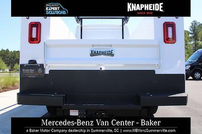 2020 Mercedes-Benz Sprinter 3500XD Standard Roof DRW 4x2, Empty Cargo Van #MV0126 - photo 14