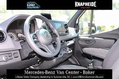2020 Mercedes-Benz Sprinter 3500XD Standard Roof DRW 4x2, Knapheide Service Body #MV0126 - photo 21
