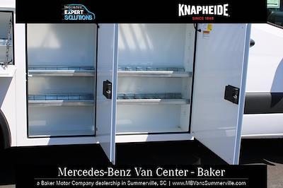 2020 Mercedes-Benz Sprinter 3500XD Standard Roof DRW 4x2, Empty Cargo Van #MV0126 - photo 5