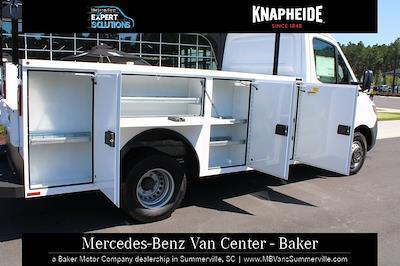 2020 Mercedes-Benz Sprinter 3500XD Standard Roof DRW 4x2, Empty Cargo Van #MV0126 - photo 7