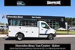 2020 Mercedes-Benz Sprinter 3500XD Standard Roof DRW 4x2, Empty Cargo Van #MV0126 - photo 3