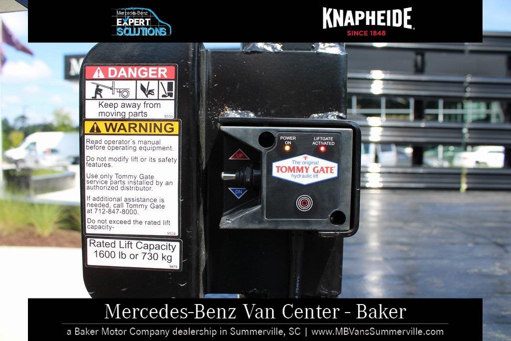 2020 Mercedes-Benz Sprinter 3500XD Standard Roof DRW 4x2, Knapheide Value-Master X Stake Bed #MV0127 - photo 13
