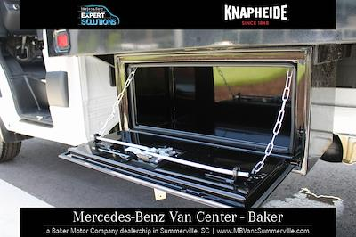 2020 Mercedes-Benz Sprinter 3500XD Standard Roof DRW 4x2, Knapheide Value-Master X Stake Bed #MV0127 - photo 18