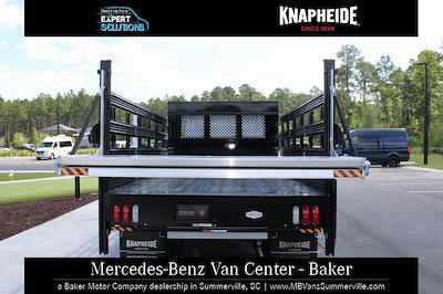 2020 Mercedes-Benz Sprinter 3500XD Standard Roof DRW 4x2, Knapheide Value-Master X Stake Bed #MV0127 - photo 9