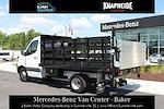 2020 Sprinter 3500XD Standard Roof DRW 4x2,  Knapheide Value-Master X Stake Bed #MV0127 - photo 14