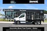 2020 Sprinter 3500XD Standard Roof DRW 4x2,  Knapheide Value-Master X Stake Bed #MV0127 - photo 16