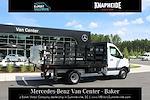 2020 Sprinter 3500XD Standard Roof DRW 4x2,  Knapheide Value-Master X Stake Bed #MV0127 - photo 6