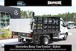 2020 Mercedes-Benz Sprinter 3500XD Standard Roof DRW 4x2, Knapheide Value-Master X Stake Bed #MV0127 - photo 7