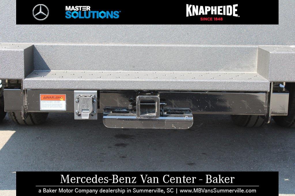 2020 Mercedes-Benz Sprinter 3500XD Standard Roof DRW 4x2, Knapheide Service Body #MV0128 - photo 10
