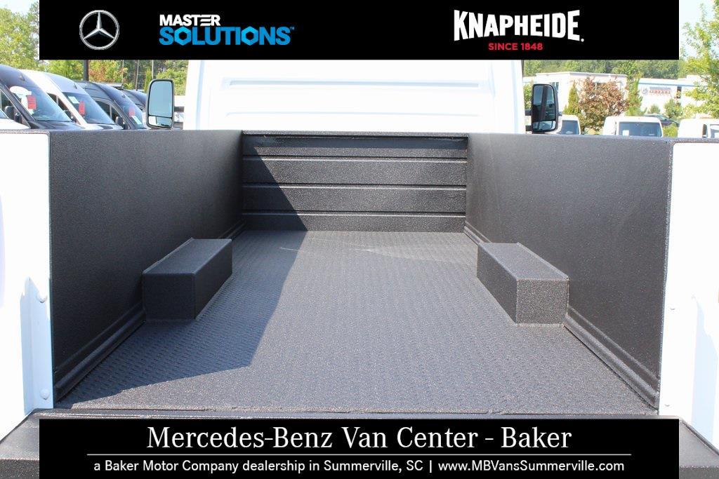 2020 Mercedes-Benz Sprinter 3500XD Standard Roof DRW 4x2, Knapheide Service Body #MV0128 - photo 12