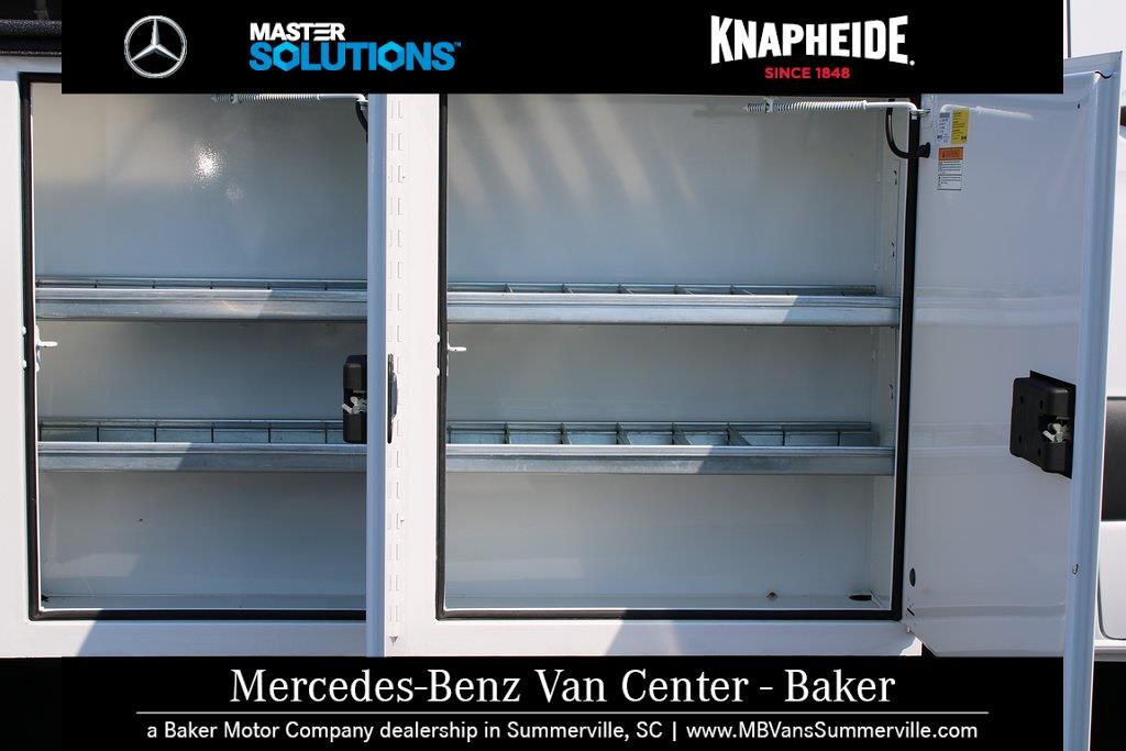 2020 Mercedes-Benz Sprinter 3500XD Standard Roof DRW 4x2, Knapheide Service Body #MV0128 - photo 5